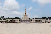 Basilica de Nossa Senhora do Rosario de Fatima, Fatima, Portugal