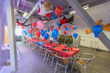 Perris Indoor Skydiving, Perris, United States