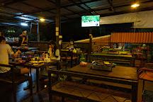 Lively Market, Buriram, Thailand