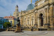 Frauenkirche Dresden, Dresden, Germany