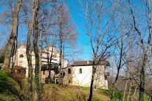 Chiesa San Costanzo al Monte, Villar San Costanzo, Italy