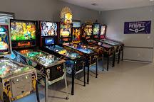 Myrtle Beach Pinball Museum, Myrtle Beach, United States