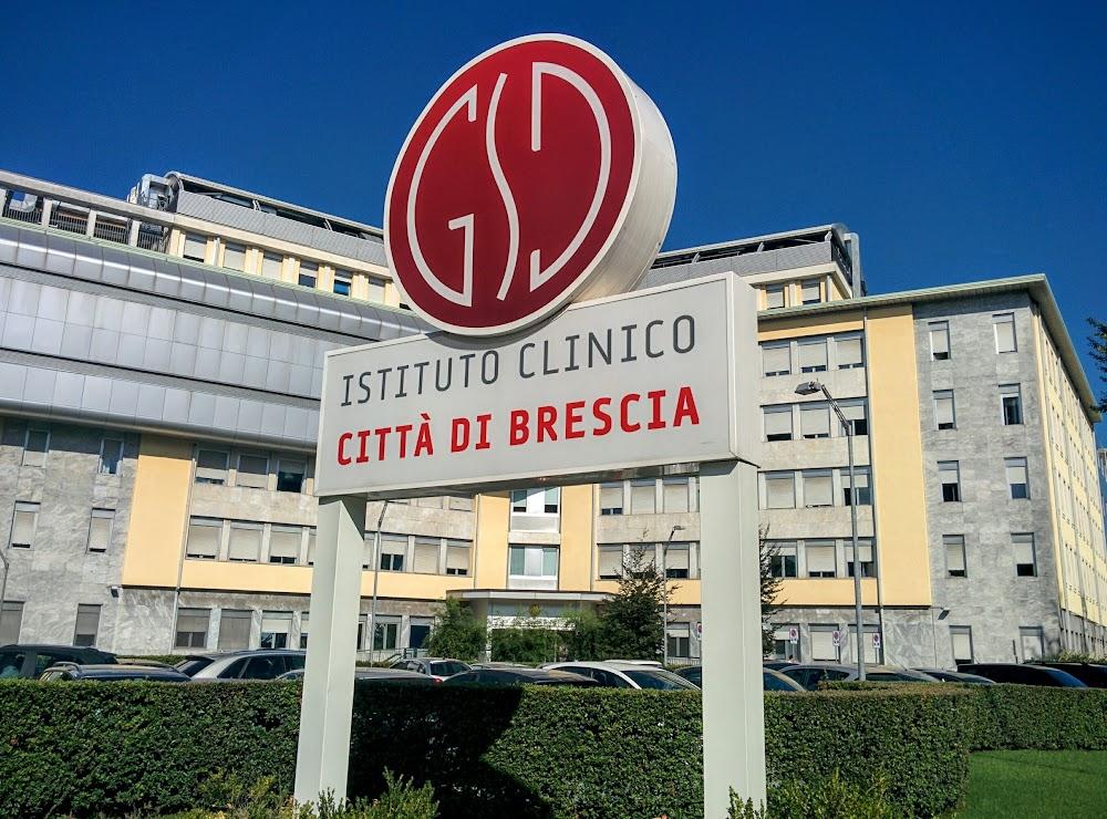 Istituto Clinico Città Di Brescia