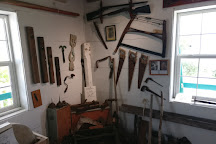 Wyannie Malone Historical Museum, Hope Town, Bahamas