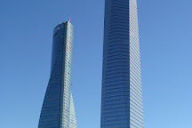 Torre Cristal, Madrid, Spain