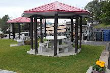 Madawaska Four Corners Park, Madawaska, United States