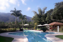 Akasha Spa, Jarabacoa, Dominican Republic