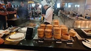 Restaurant Nieuwe Tijd All-in live cuisine