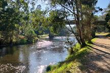 Warrandyte River Reserve, Warrandyte, Australia