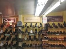 Mind Boggler Shoes new-york-city USA