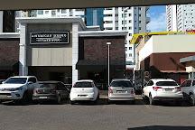 Felicitta Shopping, Aguas Claras, Brazil