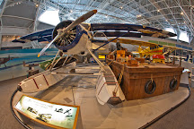 Canada Aviation and Space Museum, Ottawa, Canada