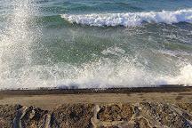 Longchamps Beach, Saint-Lunaire, France