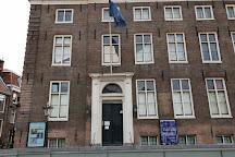 Maison Descartes, Amsterdam, The Netherlands