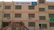 PAKTURK INTERNATIONAL SCHOOLS AND COLLEGES,ISRA UNIVERSITY CAMPUS ,Hyderabad