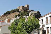 Castillo de Segura de La Sierra, Segura de la Sierra, Spain