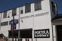 Cannery Row Walking Tours, Pacific Grove, United States