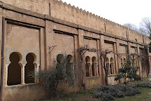 Monastere de Tibhirine, Algiers, Algeria