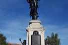Colchester War Memorial