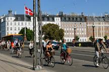 Cycling Copenhagen, Copenhagen, Denmark