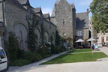 Chateau des Ravalet, Tourlaville, France
