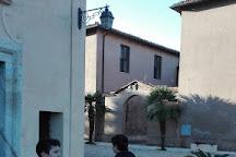 Chiesa dei Santi Ippolito e Lucia, Fiumicino, Italy