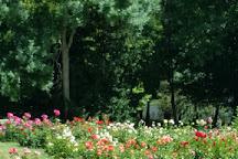 Parc Montreau, Montreuil, France