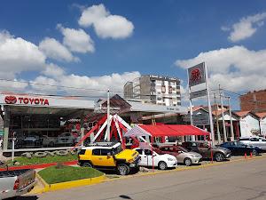 Corasur Toyota 6