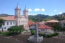 Matriz Church, Angra Dos Reis, Brazil