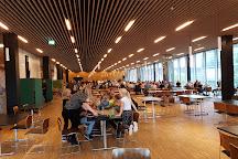Experimentarium, Hellerup, Denmark