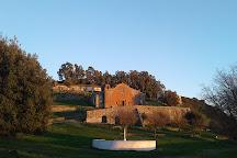 Santuario di San Costantino, Sedilo, Italy