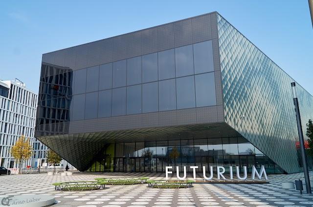 Futurium (House of Future)