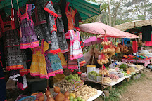 Doi Mae Salong, Chiang Rai, Thailand