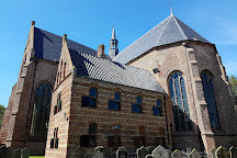 St. Gertrudiskerk, Workum, The Netherlands