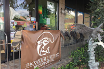 Tuckaseegee Fly Shop, Bryson City, United States