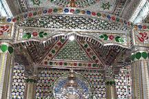 Shri Shantinath Digamber Jain Kaach Mandir, Shirdi, Shirdi, India