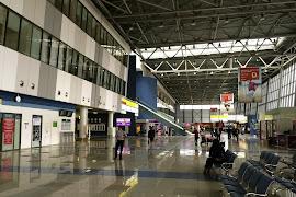Аэропорт  Vladivostok VVO