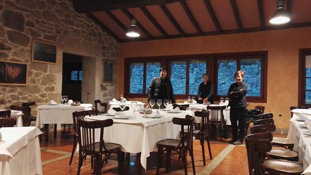 Rectoral de Castillón Restaurante