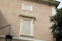 Palazzo Pallavicini Rospigliosi, Rome, Italy