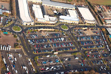 Clacton Factory Outlet, Clacton-on-Sea, United Kingdom