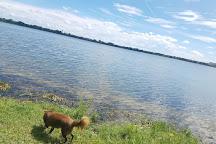 Lake Baldwin Dog Park, Winter Park, United States