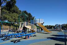 Alta Plaza Park, San Francisco, United States