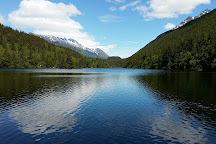 Lower Dewey Lake Hiking Trail, Skagway, United States