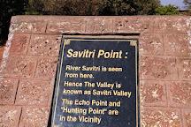 Savitri Point, Satara, India
