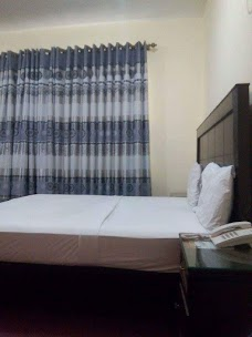 Millat Guest House islamabad