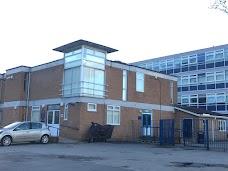 The Cherwell School North Site oxford