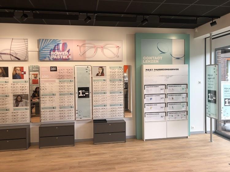Pearle Opticiens Alkmaar - De Hoef Alkmaar
