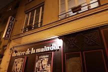 Theatre de la Main d'Or, Paris, France