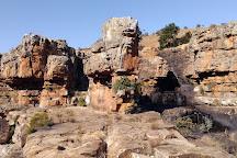 Lisbon Falls, Graskop, South Africa