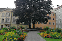 Dom St. Jacob, Innsbruck, Austria